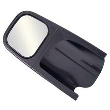 CIPA 11901 Custom Towing Mirror Driver Side (left) 1997-2008 Ford Super-Duty