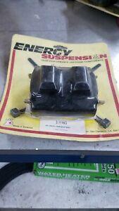 Engine Mount-Chevrolet Eng Left,Right Energy 3.1116G