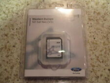 SD Card GPS Software for Ford 3000