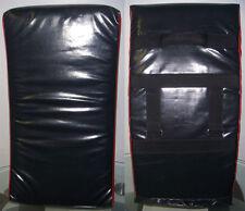 DELUXE BODYSHIELD / KICK SHIELD / LEG KICK PAD FOR BOXING / MMA - FAST SHIPPING