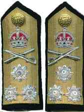 Uk Britain Uniform Boards Royal Navy Hms Officer Rank Full Admiral King Crown Ss