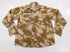 Romanian Surplus Military Ripstop Camo Top Blouse Jacket Uniform size 39