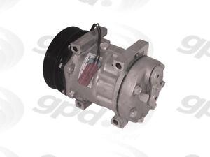 A/C Compressor Global 6511256