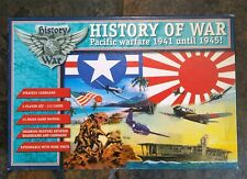 History of War: Pacific Edition, alphaBIT, VGC, condition, complete