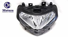 Mutazu Premium Headlight assembly for Suzuki GSXR 600 750 GSXR 1000 2001-2003
