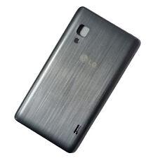 Genuine Original Battery Back Cover Door Fits LG Optimus L5 II E460 - Grey