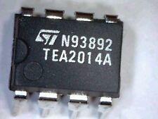 IC TEA2014A Video Switch / Videoschalter