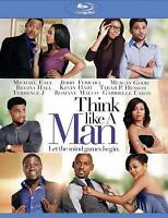 Think Like a Man (Blu-ray Disc, 2012,)
