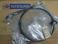 Original Nissan  Micra K11E ,Tachowelle 25050-54B65,25050-54B70