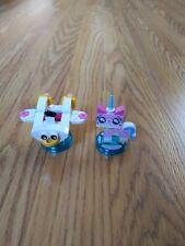 Lego Dimensions Fun Pack 71231 Unikitty Cloud Cuckoo Car