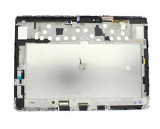 Samsung Galaxy Note 10.1 SM-P600 Touch Screen LCD Digitizer Panel White
