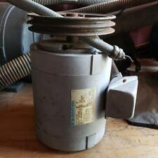 Marathon Electric Industrial Motor 5 HP (Woodworking Machinery)