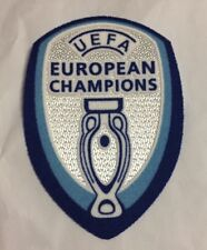 European Champions Portugal jersey shirt 2016 Soccer patch badge soccer football