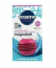 3 écozone 2 en 1 magnoball anti-calcaire Ball Lave-vaisselle et machine à laver