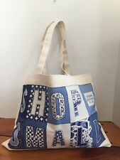 Reusable Canvas 100% Cotton Tote Bags for Grocery,Shopping Bags