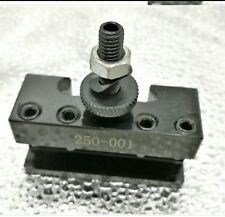 Tool and Facing Holder 250-001