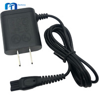 Genuine Philips Norelco AC Power Supply Charging Cord Charger Adapter US