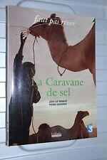 La Caravane De Sel - Jean-luc Manaud ; Pierre Guicheney