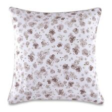 Barbara Barry Euphoria Bloom European Pillow Sham Shadow New