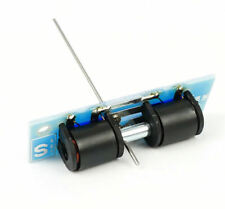 More details for seep seep point motor with latching mechanism for model railways gmc-pm4