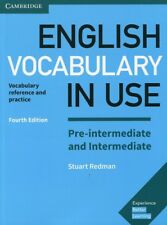 (+KEY-CD).ENG.VOCABULARY IN USE PRE-INTERMEDIATE (4ªED.)