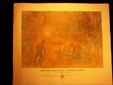 Us Army Vietnam 1969 Authentic Da Poster Govt Print Army Historical Collection 4