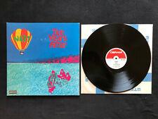 """Ten Years After - Watt (UK-12"""" LP) 1970 FIRST PRESS DERAM SML 1078 P-2W/P-2W"""