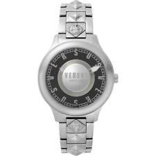 Orologio Donna VERSUS Versace TOKAI VSP410418 Bracciale Acciaio Nero