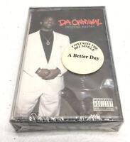 Da Criminal Crooked System Cassette Chicago Rap Hardcore Gangsta Hip Hop Sealed