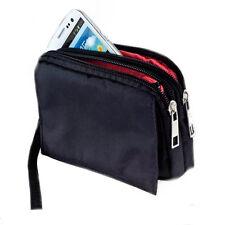 Handy Universal Tasche Cover Case  Etui Fashion Line für Alcatel  Modelle  (M)