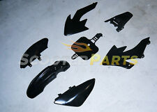 Dirt Pit Bike Plastic Fairing Shell Parts 90cc 110cc 125cc TAOTAO SUNL ROKETA KK