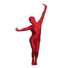 Déguisements ensembles complets rouge pour homme
