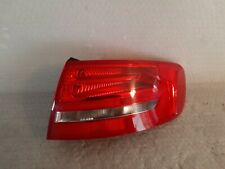 Audi A4 Avant 8k Fanale Stop Destro Originale