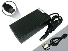 New Just Laptops HP Compaq HSTNN-HA01 375117-001 AC Adapter Power Supply Charger