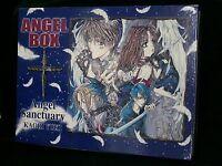 Hakusensha Kaori Yuki ANGELBOX Angel Sanctuary characters BOX