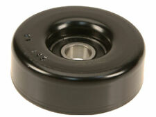 For 1985-1987 Oldsmobile Calais Accessory Belt Idler Pulley AC Delco 62648KC