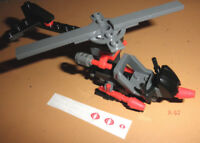 GIJOE gi joe KRE-O COBRA FANG toy COPTER vehicle for KREO viper figure