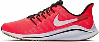NIKE AIR ZOOM VOMERO 14 Running Trainers Gym - Red Orbit - UK Size 6 (EUR 40)