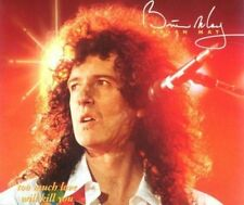 Brian May Too Much Love Will Kill You (1992) [Maxi-CD]