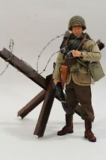 DRAGON DID SOLDIER STORY 1:6 SCALE WWII D-DAY US ARMY COMBAT PHOTOGRAPHER