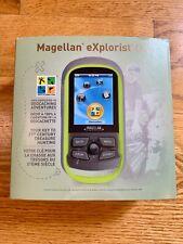 Magellan eXplorist GC Handheld