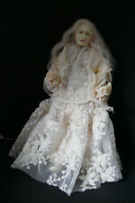 Dolls House Miniature Glow Ghost  1-12TH Scale