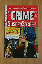 EC Reprint Crime SuspenStories #6 (Feb,1994) Modern Age Comic