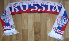 Russia  scarf Russian Россия шарф acrylic