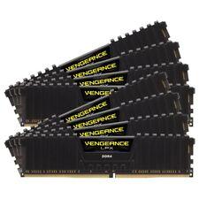 128GB Corsair Vengeance LPX DDR4 3000MHz PC424000 CL16 Octuple ChannelKit 8x16GB