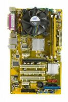 scheda madre mainboard ASUS P5LD2-X1333 Intel core 2 duo E4500 + 2GB RAM Samsung