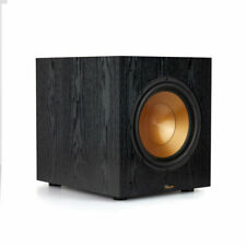 Klipsch Synergy Black Label Sub-100 300W Powered Home Theater Subwoofer
