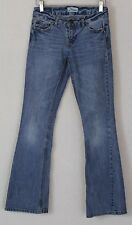 Aeropostale Jeans Juniors / Womans Hailey Flare 00 Regular Pre-Owned Light Blue