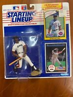 1990 Kevin Mitchell MLB -- San Francisco Giants  Hasbro Starting Lineup Figurine