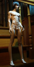 1/3  bjd doll ball body only body 18 years male body without head 70cm tall